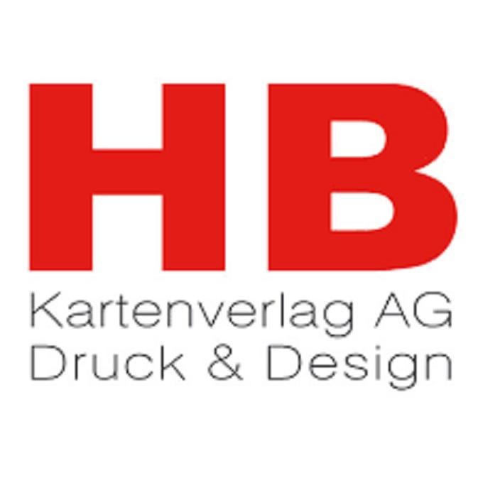 HB Kartenverlag